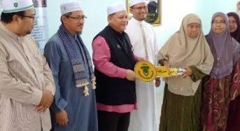 Pelajar pondok di Kelantan ditawar pengajian diploma