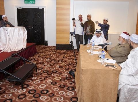 Jazeera pilih 15 peserta untuk dibawa ke Qatar