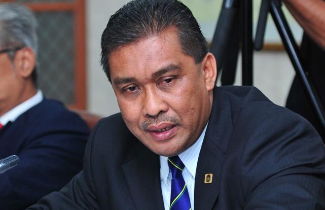 Pindaan Akta 164: Ucapan MP Kota Bharu