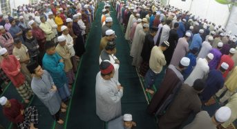 Tazkirah Ramadhan: Hanya dengan hati yang bersih