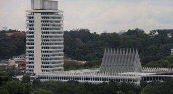 RUU Keganasan Rumah Tangga (Pindaan) 2017: Ucapan MP Rantau Panjang