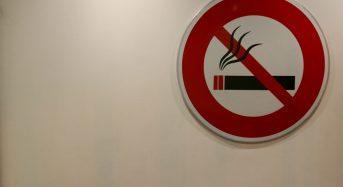 Merokok di zon larangan dikena 'notis pendidikan'