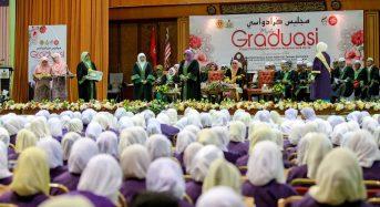 PKWK turut bantu OKU wanita Kelantan