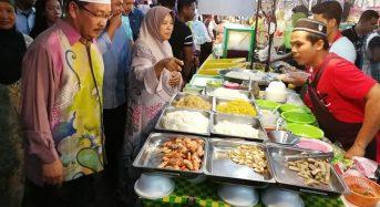 Kelantan sasar 6 juta pelancong tahun ini