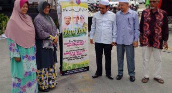 Kelantan laksana 33 program berkebajikan