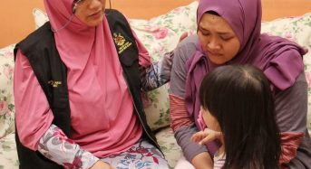Kelantan simpati kematian anggota TLDM