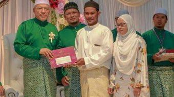 RM15.7 juta bantu pengantin baru