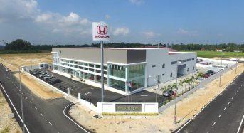 Syarikat minat zon 'Auto City' di Tunjung