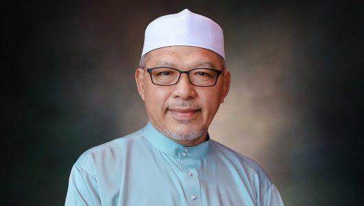 Perutusan YAB Ustaz Dato' Bentara Kanan Menteri Besar Kelantan Sempena Aidiladha 1439 Hijriyah