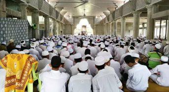 Tuan Guru Pondok Seru Pertahan Kerajaan Islam Kelantan