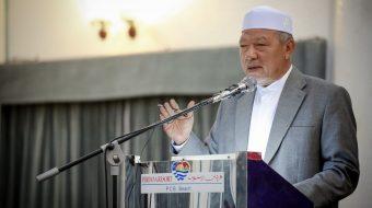 Kenyataan Media Persidangan Akhir Majlis Mesyuarat Kerajaan Negeri Kelantan Penggal Ke-13