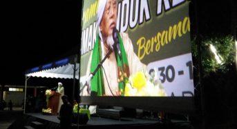 50 pondok sepakat pertahan Kelantan