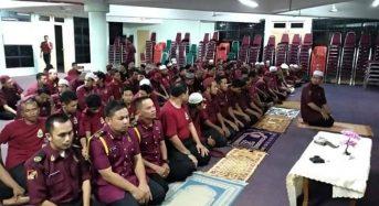 Iftar Perdana JAM Kelantan erat silaturahim