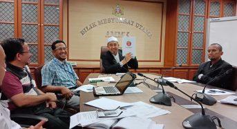 Kenyataan Media Sekretariat Kempen Kelantanku Bersih