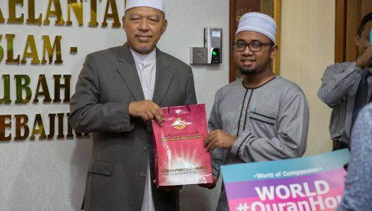 Semarakkan Ramadan dengan al-Quran