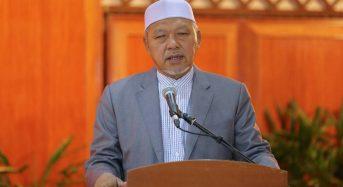 Penjawat awam Kelantan dapat RM500