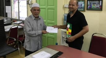 Kaedah baru bayar Skim Takaful Kifalah