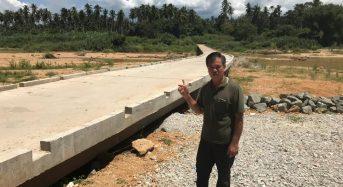 Jambatan: Pemimpin Umno sekadar janji