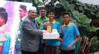 Kerajaan Kelantan Proaktif Dalam Pembangunan ICT