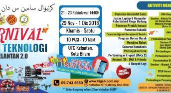 Kelantan bangun ladang solar