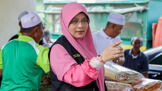 Kelantan latih 200 pengasuh budak