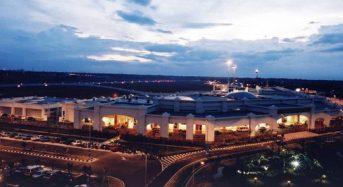 Lapangan terbang Sultan Ismail Petra kedua sibuk