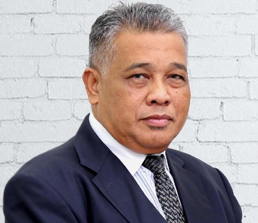 Penasihat Undang-undang Kerajaan Negeri Dato' Shahidani Abd Aziz