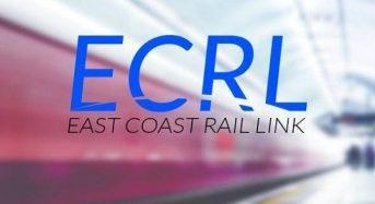 ECRL: PH gugur 3 stesen di Kelantan