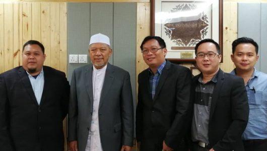 Pemuda Kristian lafaz syahadah di Kelantan