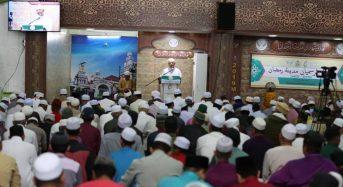Pelancaran Madinah Ramadhan 1440