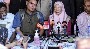 Penularan pneumonia di Kuala Koh bukan berkaitan aktiviti perlombongan