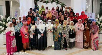HSK 2019: Delegasi luar tiba di Kelantan
