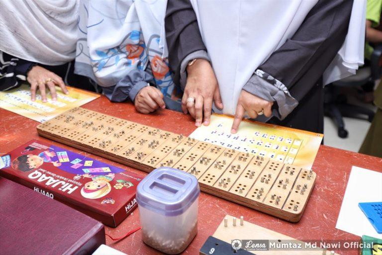 Lawatan Kerja Ke Pusat Penyelidikan Ibnu Ummi Maktum (UMMI), Yayasan FAQEH & Pondok Spiritual OKU Muslim (PONDOKU)