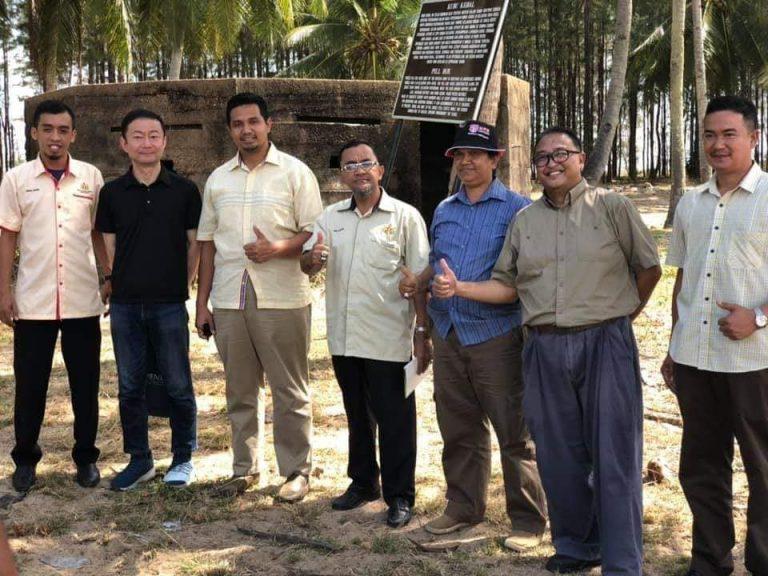 Kelantan's World War 2 Battlefield Tour