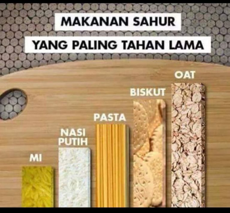 MODIFIKASI DIET RAMADAN