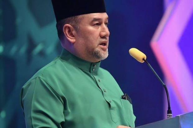 Sultan Kelantan perkenan potong emolumen diraja