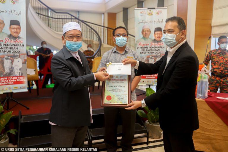 Hotel Terima RM500 Dari Kerajaan Negeri Untuk Disinfeksi