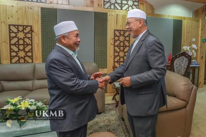 Mesyuarat Khas KASA dan Kelantan Bakal Pacu Pembangunan Bekalan Air Negeri