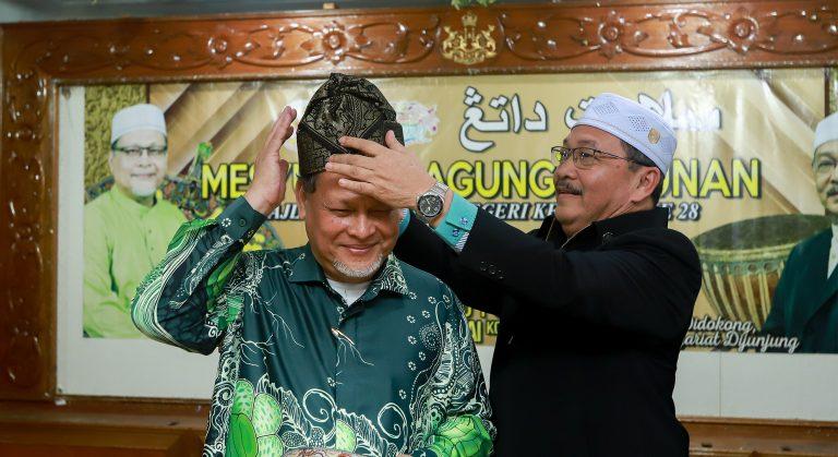 KEBUDAYAAN MELAYU MESTI BERTERASKAN SYARIAT ISLAM