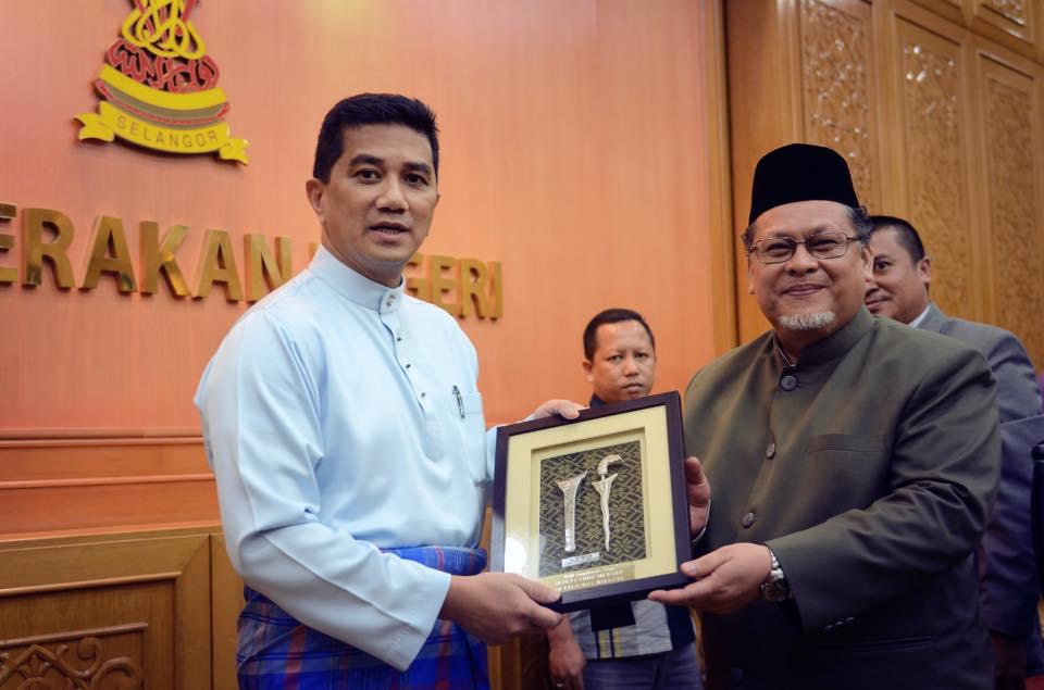 PASCA BANJIR  – Kelantan hargai jasa Selangor