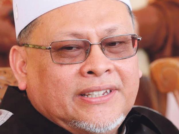 Pas Kelantan hanya boleh beri laporan