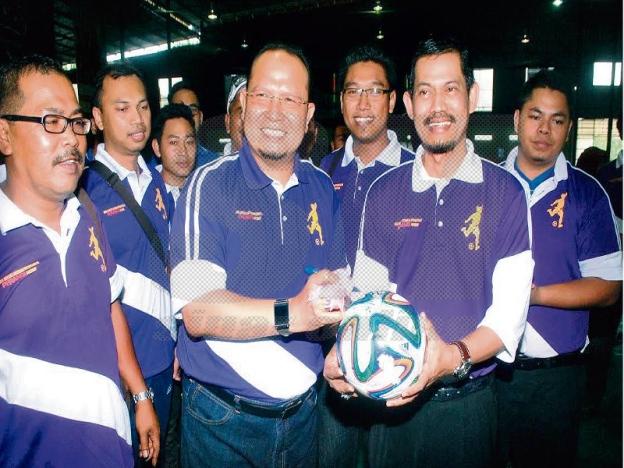 SPRM Kelantan tahan 33 suspek
