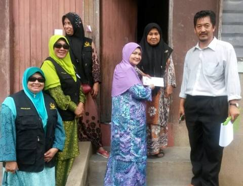 Elaun penghulu Kelantan antara tertinggi di Malaysia