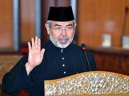 G25: Usaha untuk sisih pengamalan syariat Islam