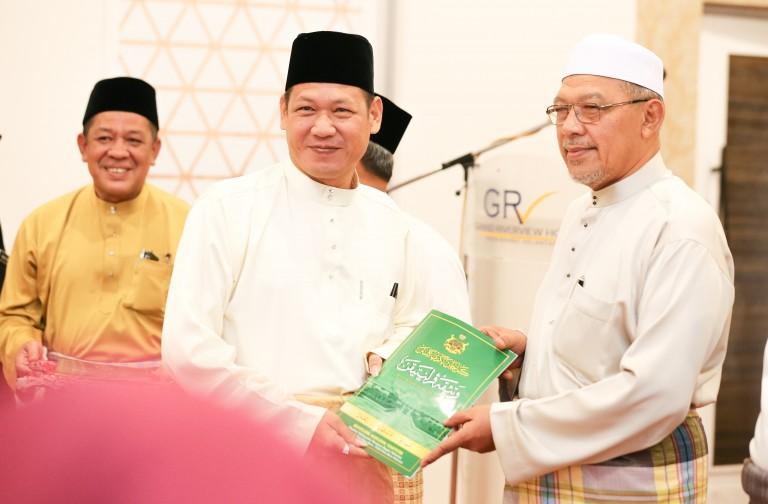 Peraturan tutup aurat di Kelantan sejak 1992