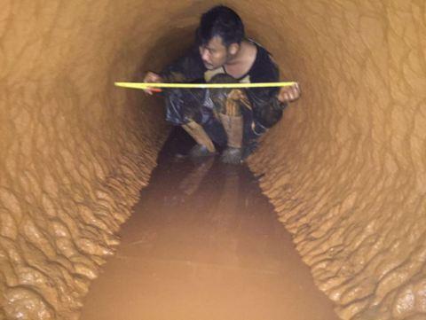 Projek air: 13 tahun Kelantan didera