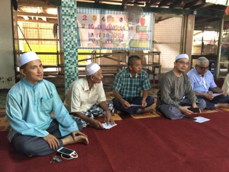 Kronologi Isu Kampung Laut, Tumpat (Part 2)