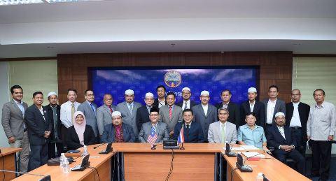 Pelajar Krabi ditawar belajar di Kelantan