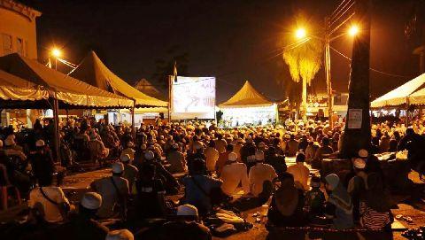 RUU 355: MP Muslim DAP perlu ketepi sentimen parti