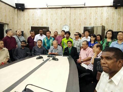 Pindaan Akta 355 tiada kaitan non Muslim – Lim Guan Seng